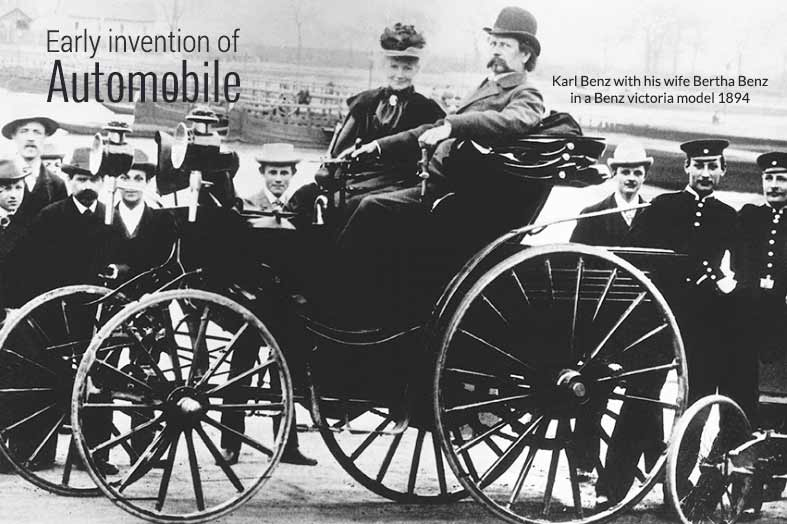 Who Invented The Automobile >> Who Invented The Car