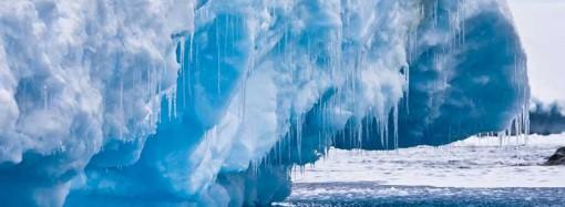 Polar Ice Caps Melting – global climate change