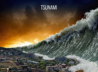 What is a Tsunami? what causes a Tsunami?