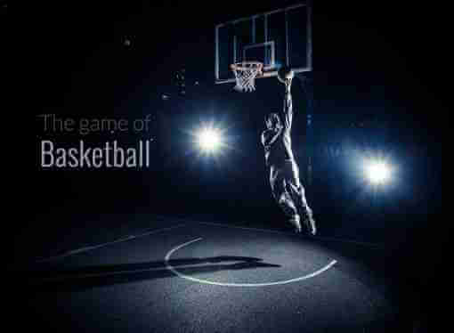 Who invented basket ball ?