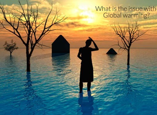 What causes global warming? Interesting facts to know ?