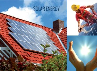 What is Solar Energy ?